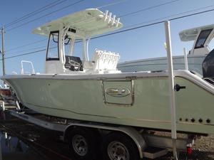 New Sea Hunt Gamefish 25 Saltwater Fishing Boat For Sale
