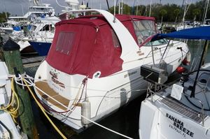 Used Cruisers Yachts 3570 Esprit Express Cruiser Boat For Sale