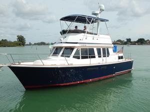 Used Sabreline Aft Cabin Boat For Sale