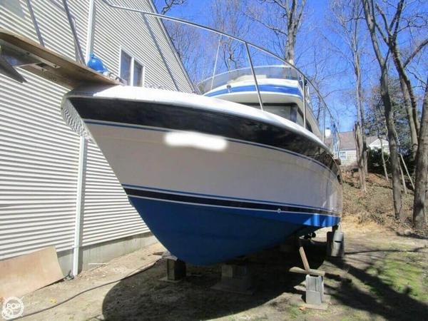 Used Wellcraft 2900 Sport Bridge Sports Fishing Boat For Sale
