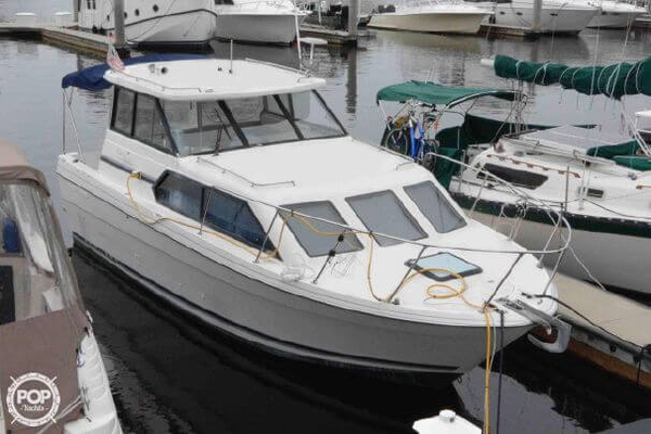Used Bayliner 2859 Cierra Express Cruiser Boat For Sale