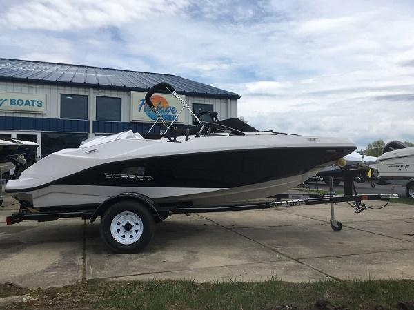 New Scarab 165 G165 G Jet Boat For Sale
