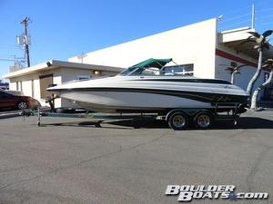 Used Crownline 248 BR248 BR Bowrider Boat For Sale
