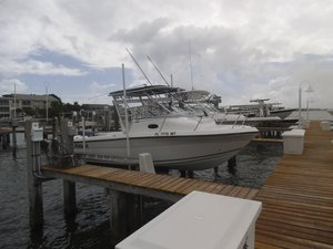 Used Angler 220 WA Cuddy Cabin Boat For Sale