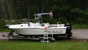 Used Robalo 26' CENTER CONSOLE Center Console Fishing Boat For Sale