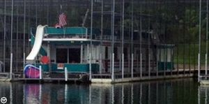 Used Sumerset 16X84 House Boat For Sale