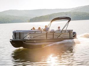 New Regency 220 DL3 Dive Boat For Sale