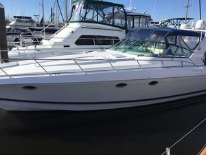 Used Formula PC 41 Cruiser Boat For Sale