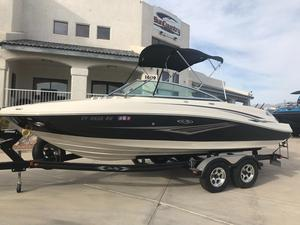 Used Sea Ray 210 Select Runabout Boat For Sale