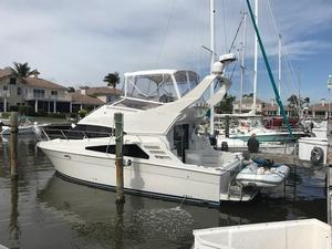Used Carver 35 Super Sport Motor Yacht For Sale