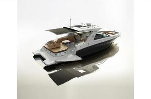 New Sea Ray 400 SLX Bowrider Boat For Sale