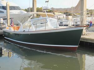 Used Dyer 29 Bass Boat Commercial Boat For Sale