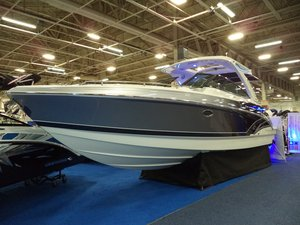 New Formula 330 CBR OB High Performance Boat For Sale
