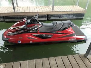 Used Yamaha VXR Waverunner Personal Watercraft For Sale