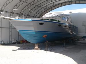 Used Bayliner 3450 Avanti Express Cruiser Boat For Sale