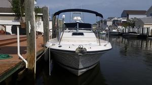 Used Shamrock 246 Walkaround246 Walkaround Other Boat For Sale