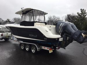 Used Robalo R300 Center ConsoleR300 Center Console Sports Fishing Boat For Sale