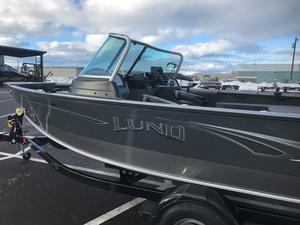 New Lund 1775 Impact XS Aluminum Fishing Boat For Sale