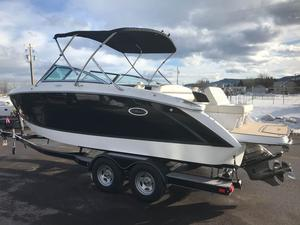 New Cobalt R5 Bowrider Runabout Boat For Sale