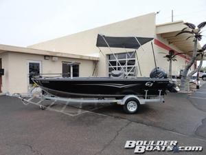 Used G3 Guide V177 T Freshwater Fishing Boat For Sale