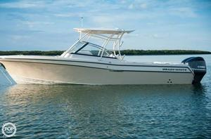 Used Grady-White 285 Freedom Walkaround Fishing Boat For Sale