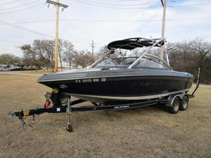 Used Supra Sunsport 22 V Ski and Wakeboard Boat For Sale