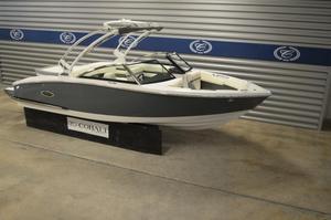 New Cobalt CS22 Bowrider Boat For Sale