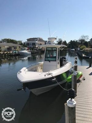 Used Boston Whaler 280 Outrage Center Console Fishing Boat For Sale