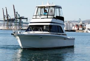 Used Riviera Hardtop Convertible Fishing Boat For Sale