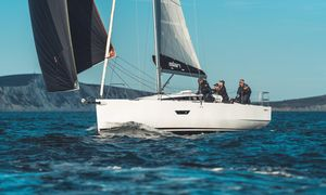 New Elan E4 Cruiser Sailboat For Sale