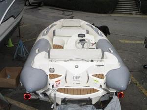 Used Avon SE 320 Jet SC JC High Performance Boat For Sale