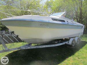 Used Glassmaster Heritage 244-W/2017 357 V-8 Walkaround Fishing Boat For Sale
