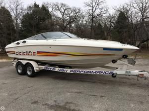 Used Arriva 2252 High Performance Boat For Sale