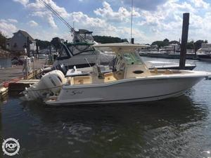 Used Scout LXF 255 Center Console Fishing Boat For Sale