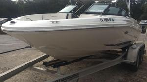 Used Sea Ray 190 Sport190 Sport Runabout Boat For Sale