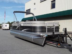 New Qwest LS 822 RLS Pontoon Boat For Sale