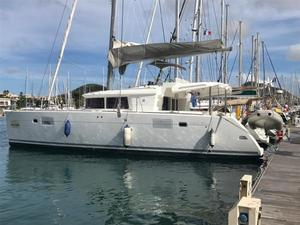 Used Lagoon Catamaran Sailboat For Sale