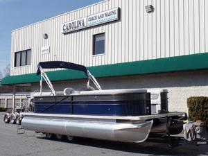 New Crest II 230 SL Pontoon Boat For Sale