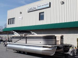 New Crest II 230 SLII 230 SL Pontoon Boat For Sale