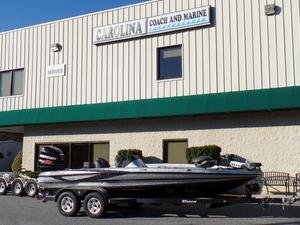 New Triton 19 TRX Bass Boat For Sale