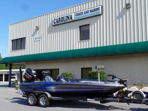 New Triton 19 TRX Patriot Bass Boat For Sale