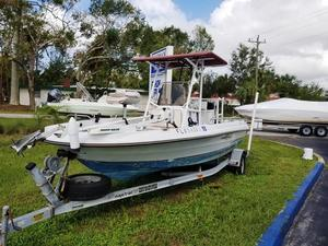 Used Triumph 21 BAY21 BAY Boat For Sale