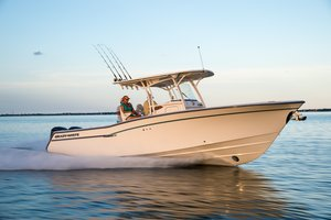 New Grady-White Canyon 306Canyon 306 Center Console Fishing Boat For Sale
