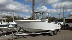 New Cape Horn 22 OS Center Console Fishing Boat For Sale