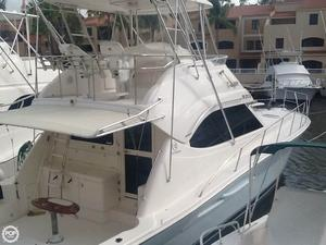 Used Riviera 42 Sports Fishing Boat For Sale