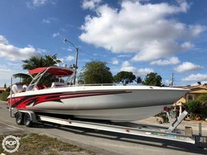 Used Chris-Craft Scorpion 311VF High Performance Boat For Sale