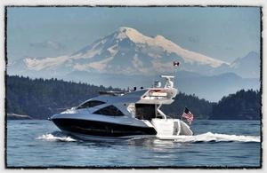 Used Sunseeker MANHATTANMANHATTAN Cruiser Boat For Sale