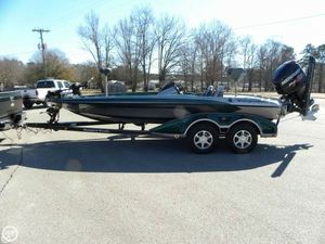 Used Ranger Boats Z519C Comanche Bass Boat For Sale