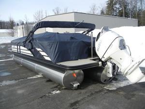 New Bennington 25RCWX125RCWX1 Pontoon Boat For Sale