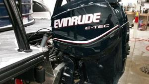 Used Evinrude E115DPLII EngineE115DPLII Engine Other Boat For Sale